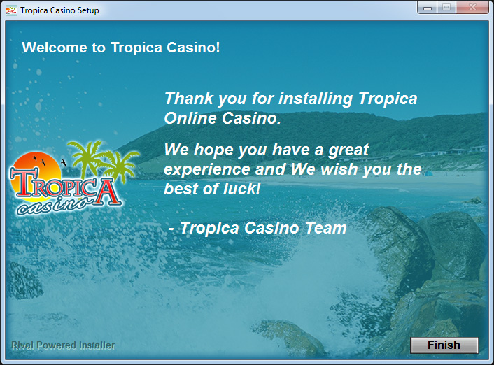 Online Casino Getting Started 5