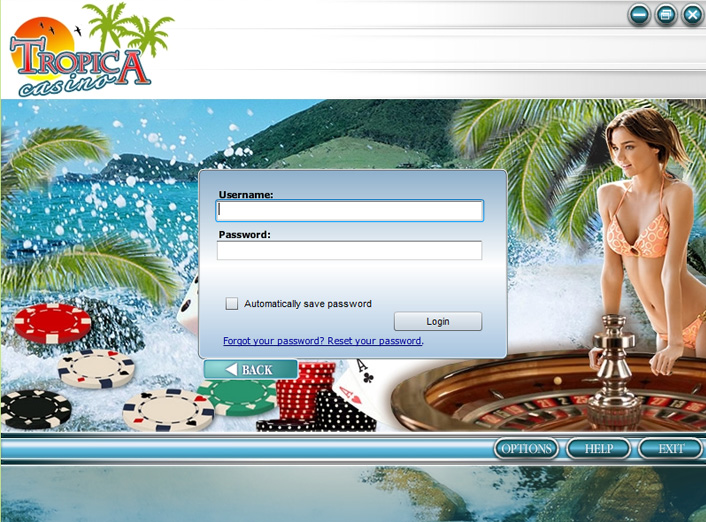 Online Casino Getting Started 7
